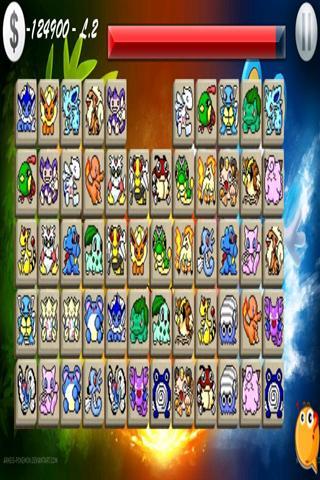 皮卡丘游戏2014经典版