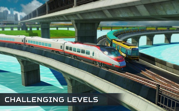 模拟火车2017