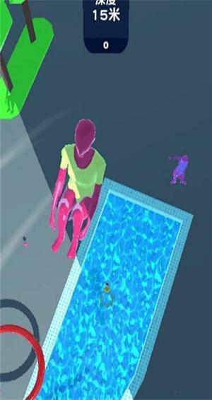 全民极限跳水