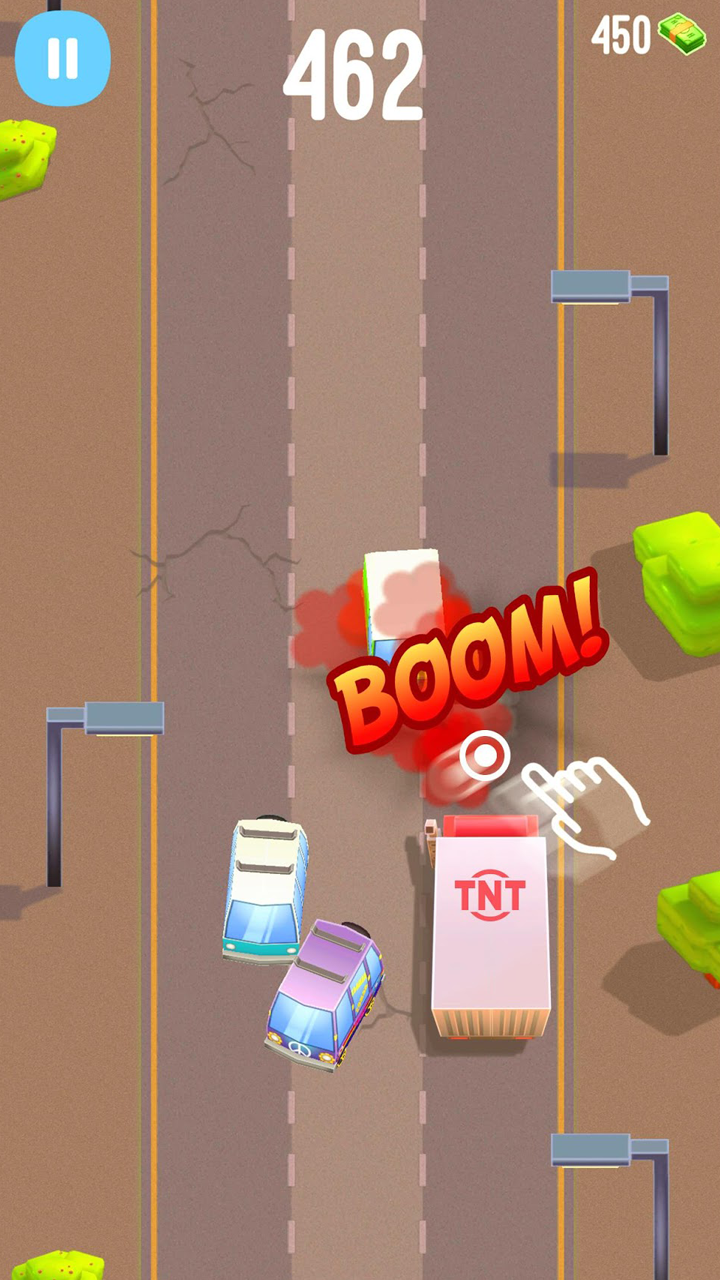 瘋狂高速路