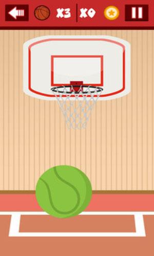 篮球模拟器