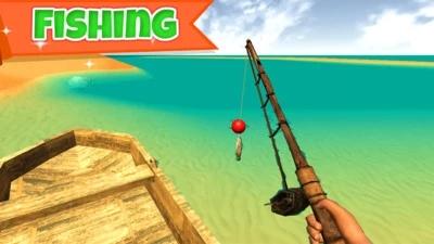 丛林猎人:生存岛
