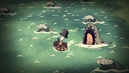 饥荒:海难