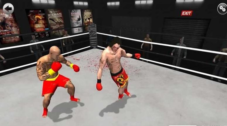 跆拳道冠军之路
