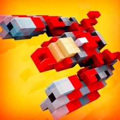 雙子射擊艦:侵略者