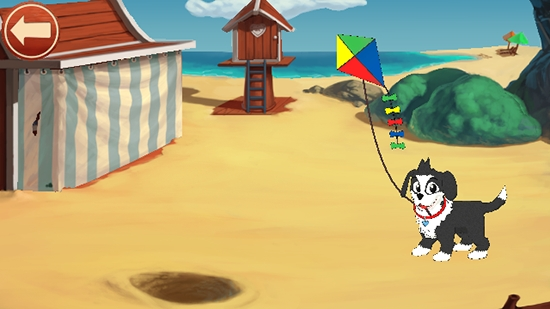 Peppy pals沙灘派對