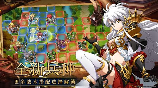 梦幻模拟战周年版
