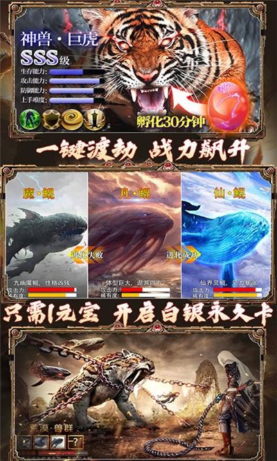 剑指江湖最新版