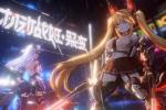 《机动战姬:聚变》升星方法介绍