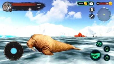海狮模拟器