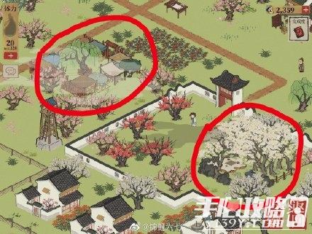江南百景图苏州探险第四章桃花坞隐藏奖励