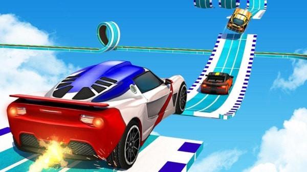 特技赛车模拟器