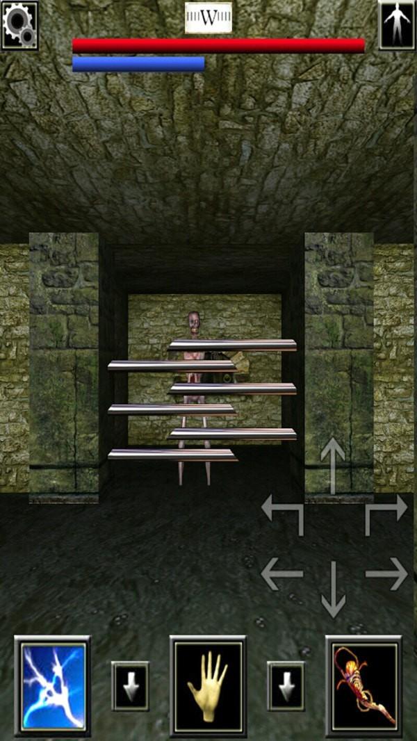 地牢RPG传奇