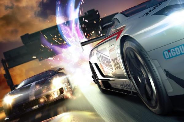 可以飙车的模拟驾驶游戏合集