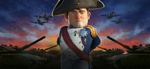 《战争与文明》联盟挑战赛火热开启,横扫千军3