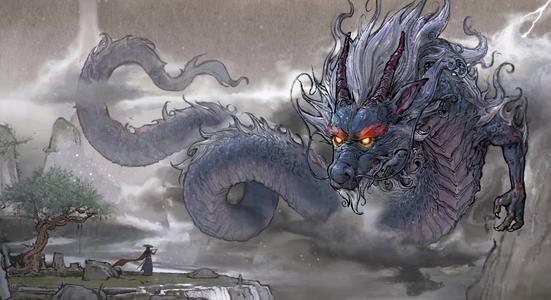 《鬼谷八荒》化神悟道版本新异兽外观一览