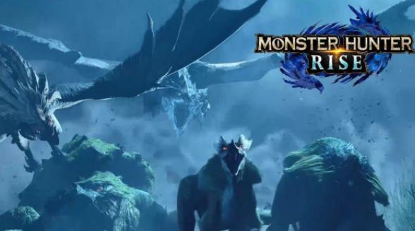 怪物猎人崛起优质的鳍获取攻略