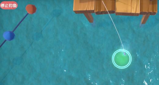 《摩爾莊園手游》碼頭魚類介紹