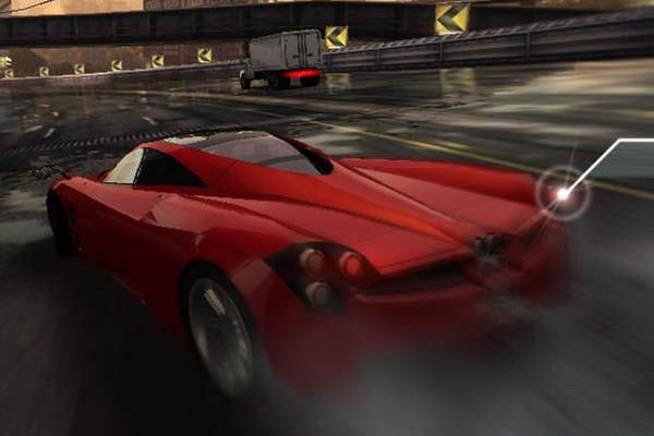 赛车对战题材手机游戏澳门葡京在线娱乐平台