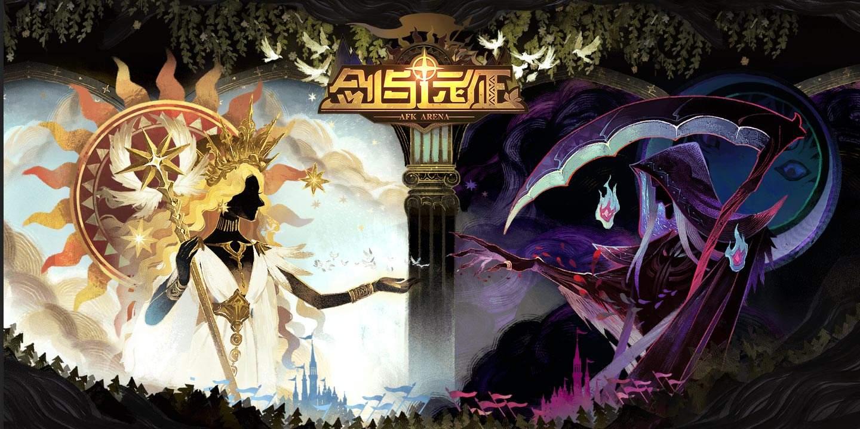 《剑与远征》评测:一个有心意有创意的放置游戏2