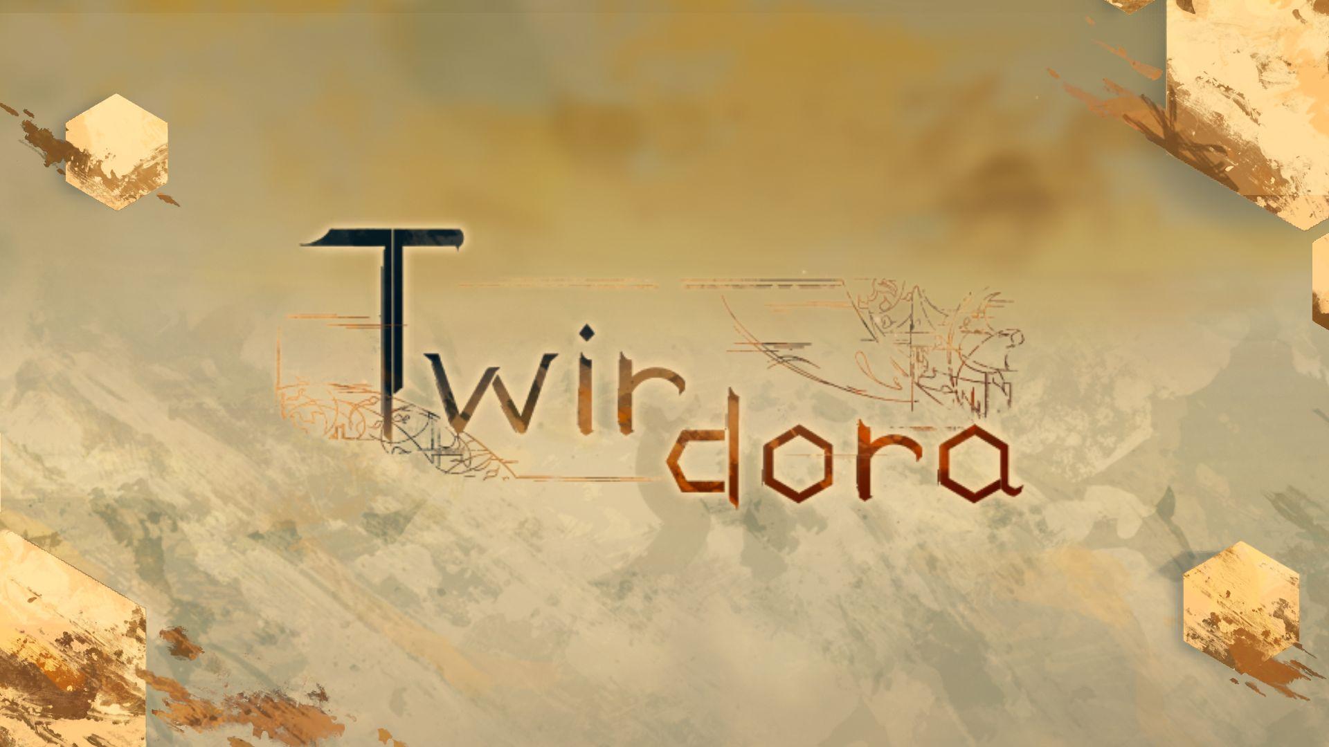 twirdora中文版