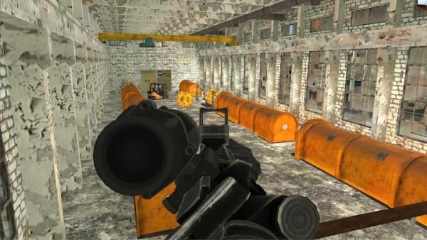 合力射击对抗4( Squad Strike 4 : FPS)