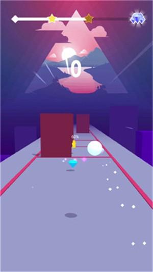 节奏球球3D