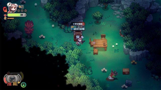 《恶果之地》评测:精致小巧的Roguelike游戏4