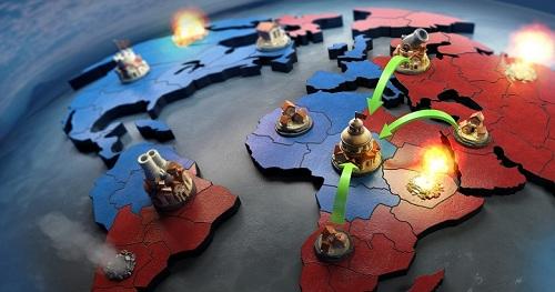 《战争与文明》英雄统御,狙击兵种限时领!2