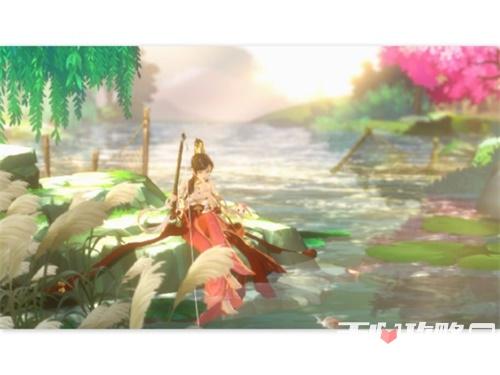 《剑网3:指尖江湖》枫华谷之战版本前瞻来袭 全新玩法大曝光2