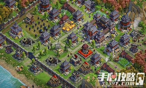 《战争与文明》美洲虎部队突袭,皇室远征!2