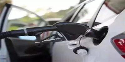 2020汽车加油优惠app合集