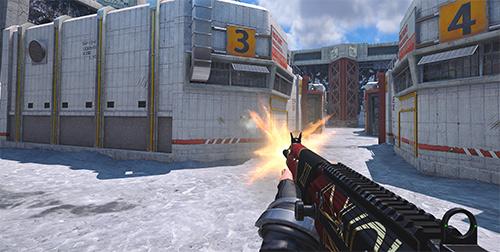 《生死狙击2》枪械厂牌天火之锤揭秘,神圣的力量2