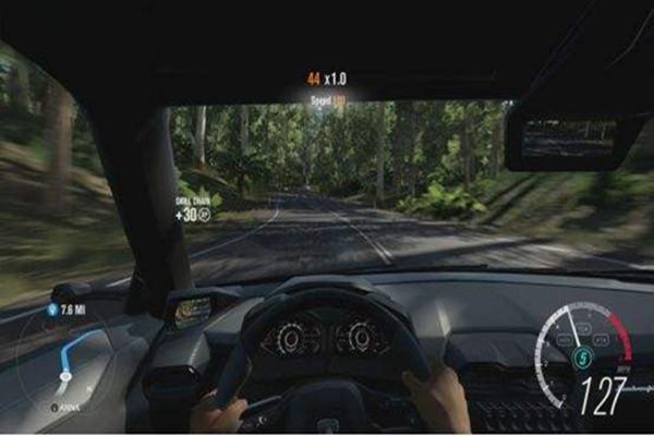 开车模拟手游合集