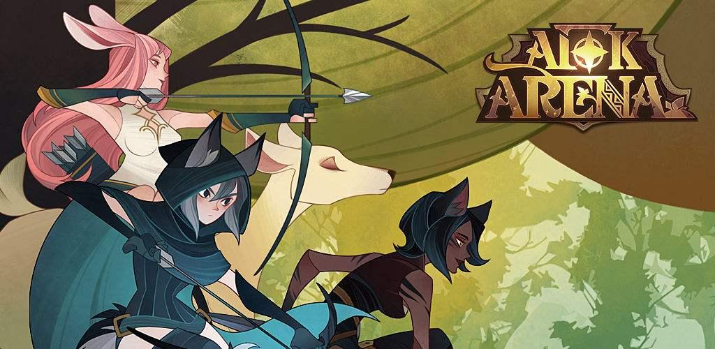 《剑与远征》评测:一个有心意有创意的放置游戏4