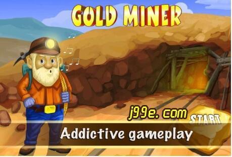 《黄金矿工双人版》游戏攻略,风格独特九游会手游系列1