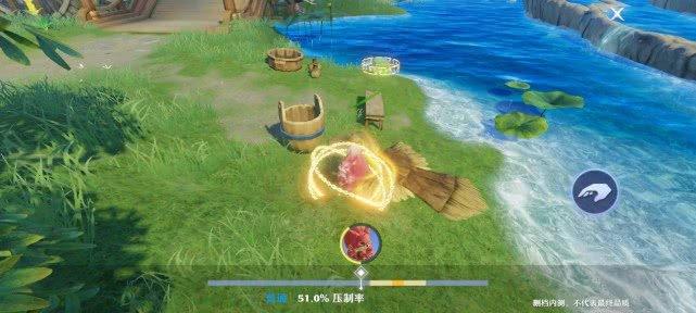《梦幻新诛仙》评测:可玩性十足的诛仙世界5