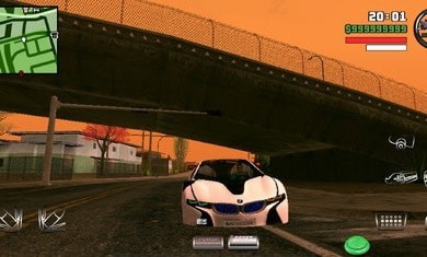 GTA 5 Mobile中文版