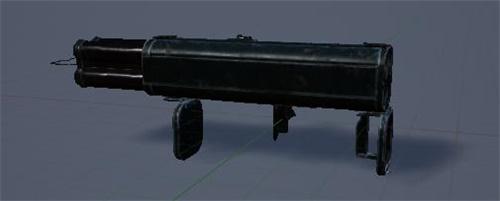 《和平精英》全新装备、重装上线,火力对决:重装上阵激战来袭7
