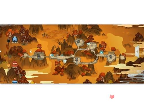 《剑网3:指尖江湖》枫华谷之战版本前瞻来袭 全新玩法大曝光1