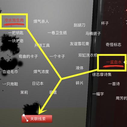 孙美琪疑案DLC9随大同兽化的人位置介绍1