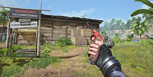 《生死狙击2》枪械厂牌天火之锤揭秘,神圣的力量3