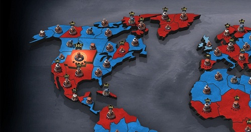 《战争与文明》联盟挑战赛火热开启,横扫千军2