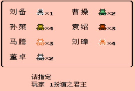 三国志2霸王的大陆FC版