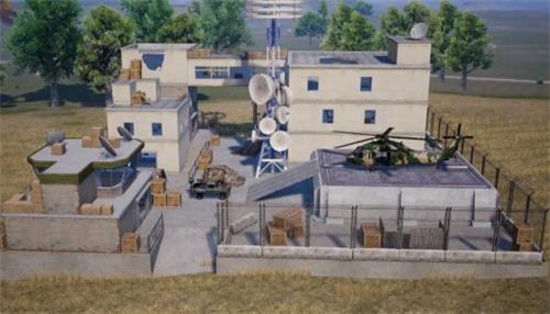 《和平精英》全新装备、重装上线,火力对决:重装上阵激战来袭3