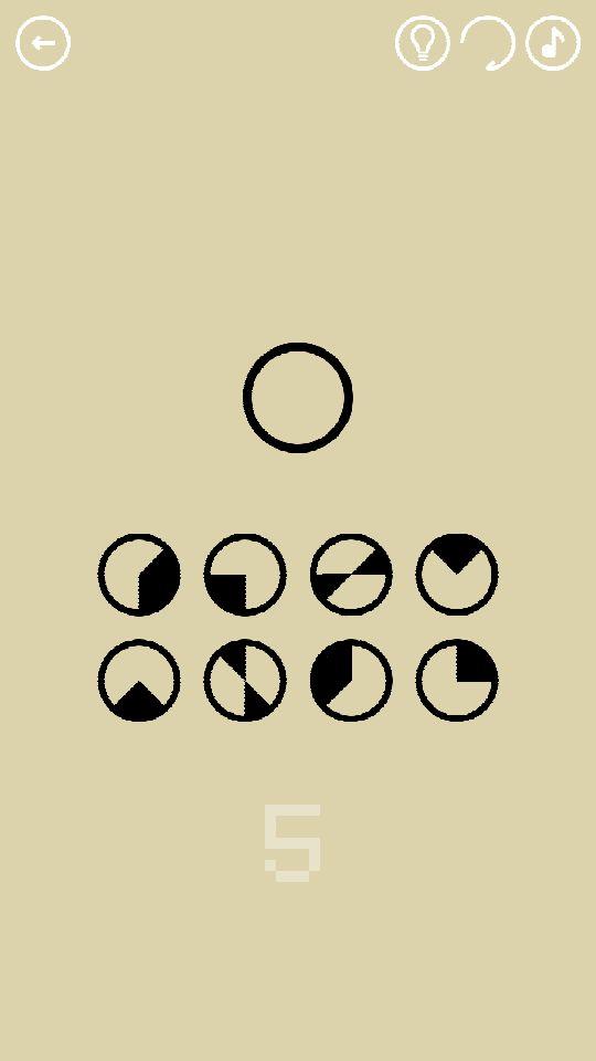 隐匿按钮1-30关通关攻略1
