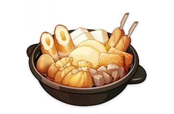 《原神》市井杂煮食谱分享