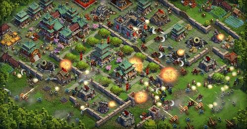 《战争与文明》斩首行动,狙击部队登陆2