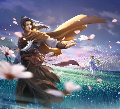 《乱世王者》李逍遥为爱御剑归来,仙剑季精彩不间断3
