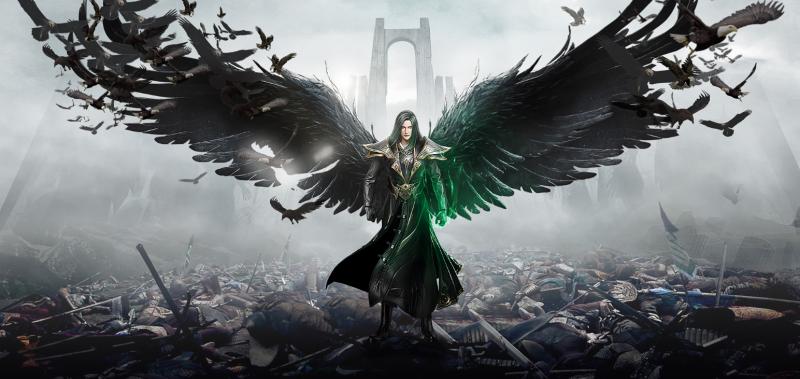 《精灵盛典:黎明》——3000万魔幻爱好者的选择,这就是奇迹2